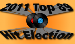 2011 Top 89 Hit Election