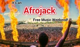 AFROJACK FMW