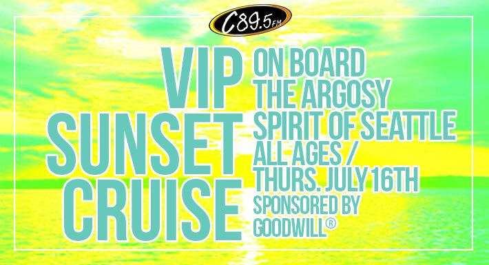 Sunset cruise graphic 3