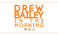 Drew Bailey in the Morning   Fall 2016