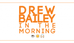 Drew Bailey in he Morning   Fall 2016