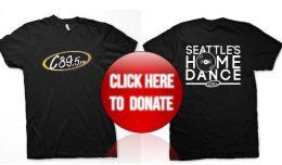 t-shirt donate