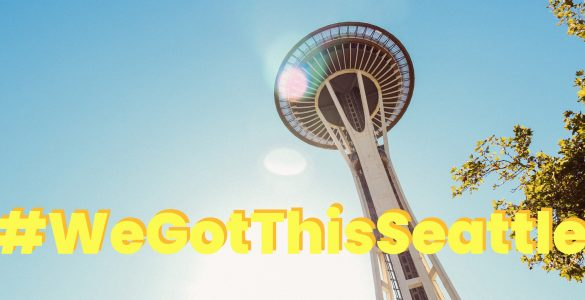 #wegotthisseattle hashtag