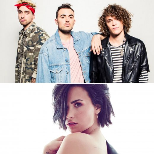 Read: <b>Demi Lovato</b> Teases New Song With <b>Cheat Codes</b>! – C89.5