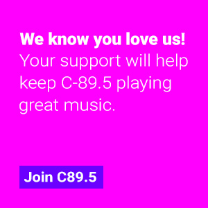 Join C89.5