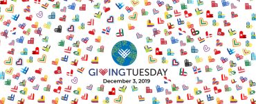 Giving Tuesday Hearts - Dec 3