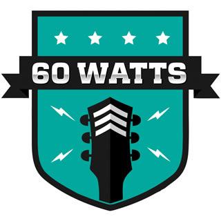 60 Watts