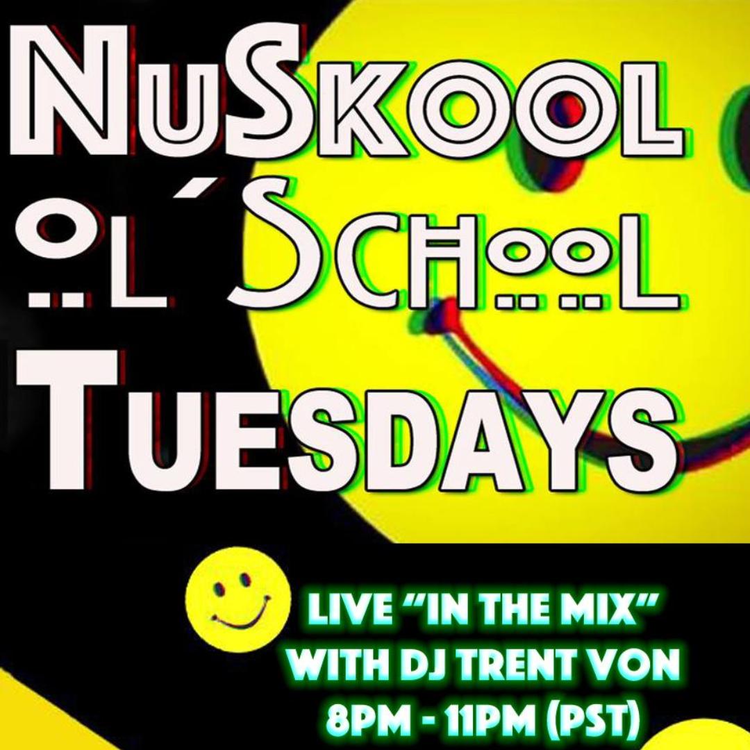 New Skool – Old School
