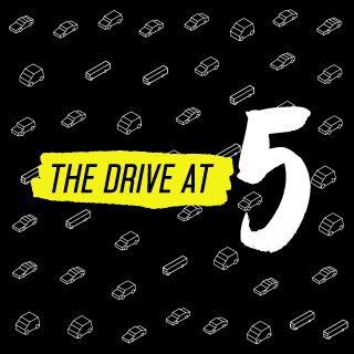 Drive @ 5 Non Stop Music Mix