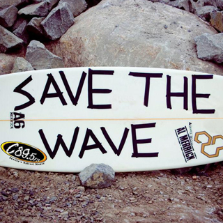 Save-the-Wave
