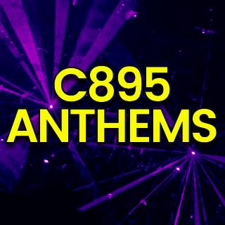 C89.5 Anthems