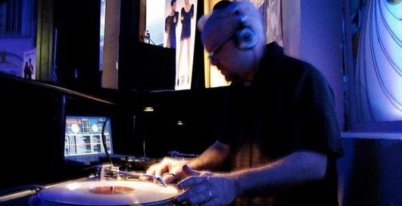 DJ Trent Von