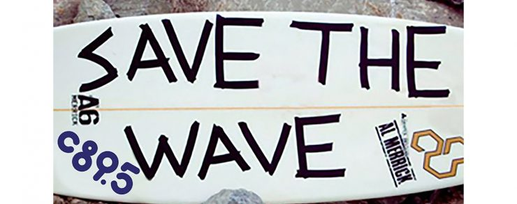 Save The Wave Playlist (12 6 18) – C89 5