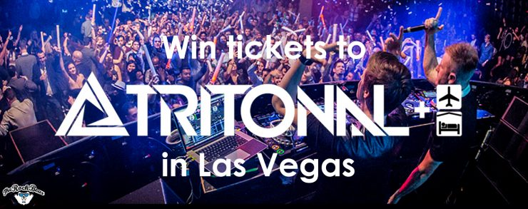 Tritonal Sweepstakes Official Rules – C89 5