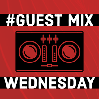 Guest Mix Wednesday