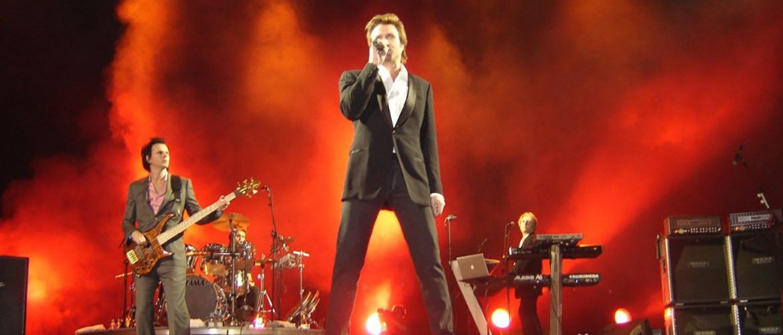 Duran Duran in 2005