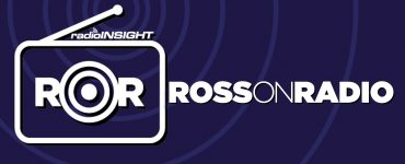 Ross On Radio Logo