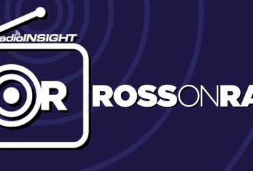 Ross On Radio Logo